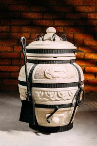 Tandoor Hunter